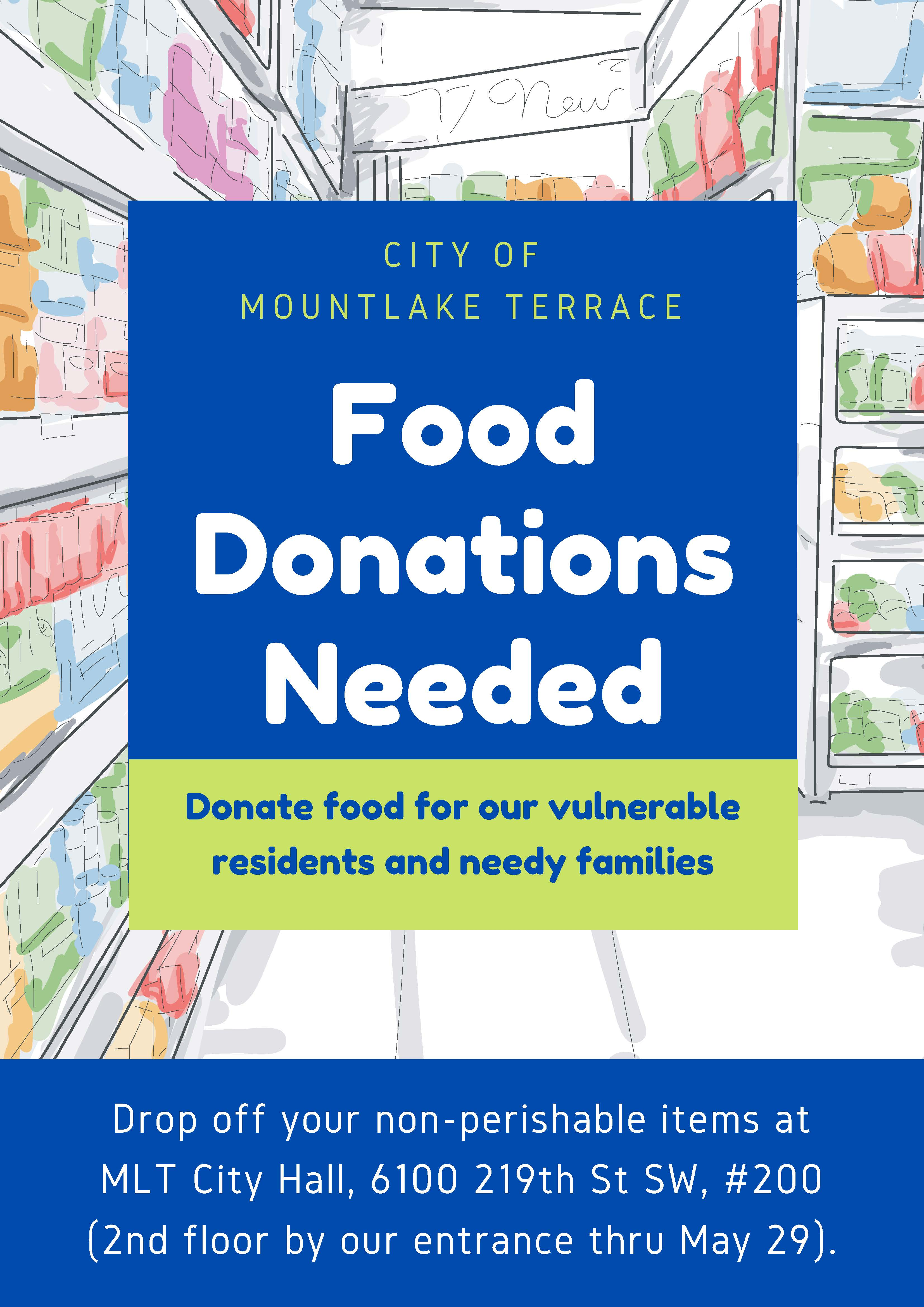 Food Drive_Public Poster_5_7_2020